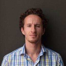 Artur-Maklyarevsky CEO & CoFounder