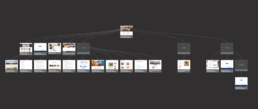 sample sitemap